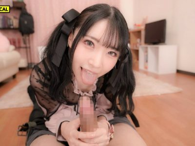 Hikaru Minazuki cute JAV girl blowjob ft image